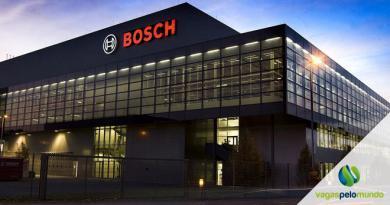Bosch retoma atividades em Portugal
