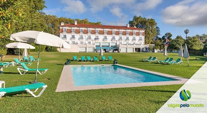 Palacio Portugal hospedar