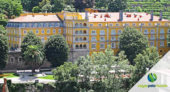 Palacio Portugal