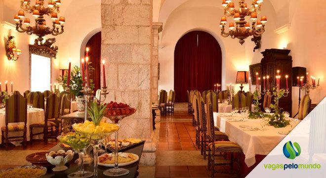 Castelo Portugal dormir