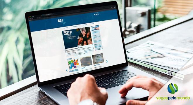 Renovação da Autorização de Residência em Portugal será feita online