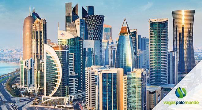 Morar no Qatar
