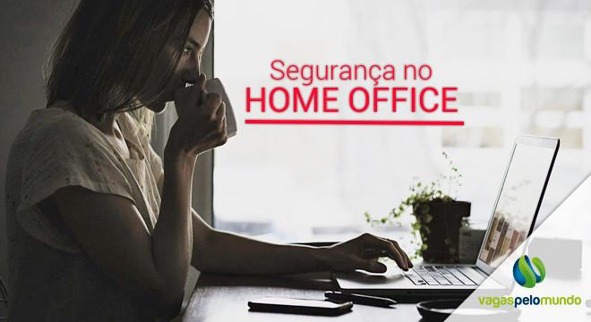 Segurança Home Office
