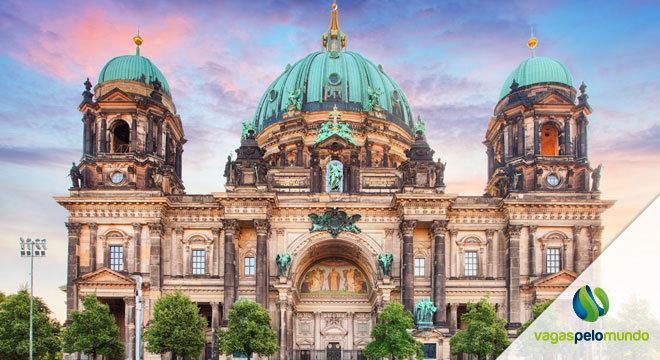 Vagas em Berlim