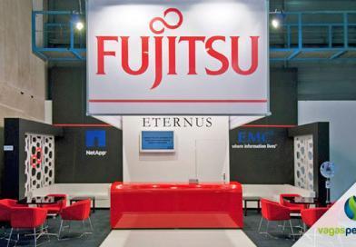 Vagas na Fujitsu em Portugal, Alemanha, Polônia, EUA e Países Baixos