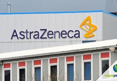 Multinacional farmacêutica AstraZeneca tem 2092 vagas de emprego
