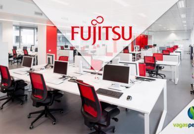 Fujitsu está recrutando em Braga e Lisboa