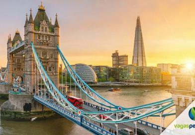 Vagas em Londres: as empresas que estão recrutando na Inglaterra