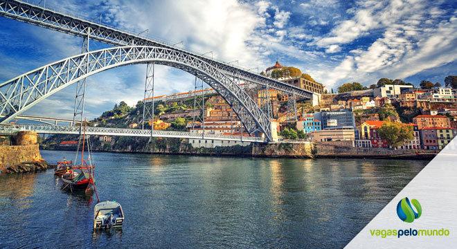 Vagas de emprego Porto