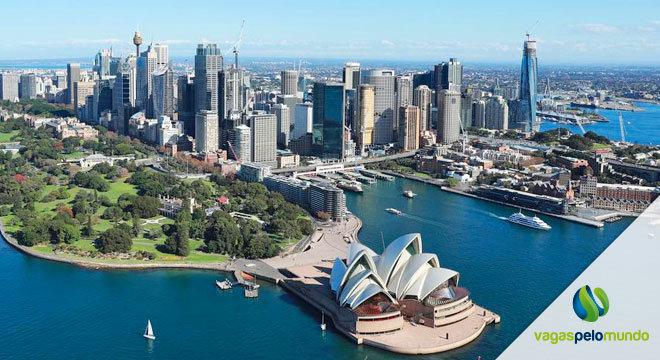 Apartamentos Sydney