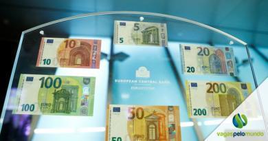 Paises que usam euro