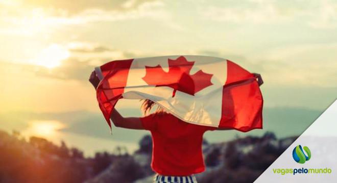 Trabalhar no Canada