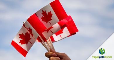 Trabalho no Canada