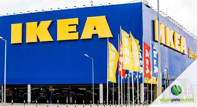 Vagas IKEA