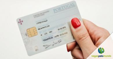 Cartao Cidadao Portugal