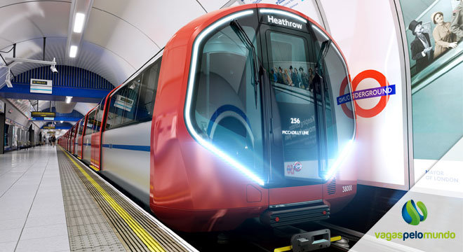 maior metrô do mundo