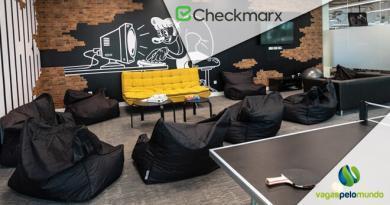 Checkmarx está contratando em Portugal