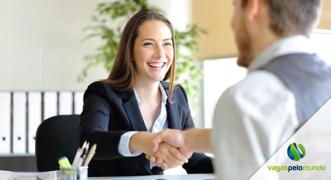 erros entrevista de emprego