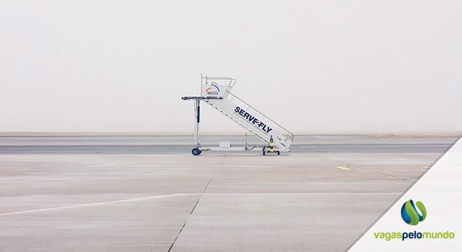 Aeroportos europeus