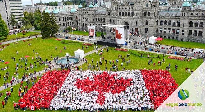 Imigração no Canadá