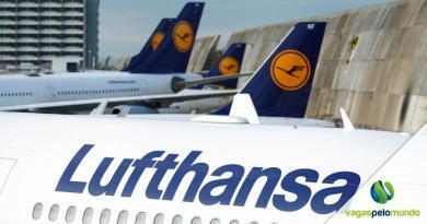 cama Lufthansa