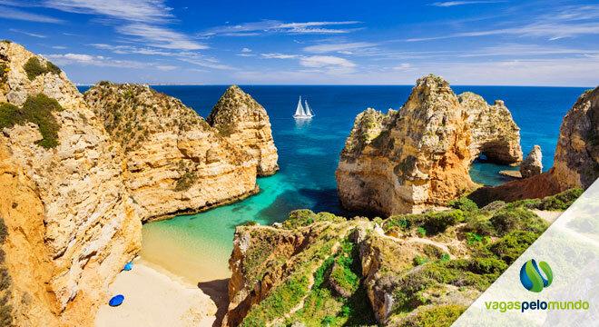 Portugal melhor destino europeu