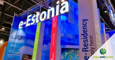 Trabalhar com TI na Estônia