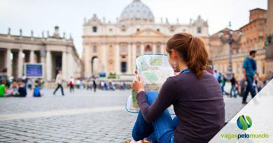 Turismo na Europa