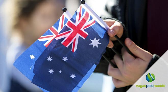 Mudanças na lei de imigração na Austrália