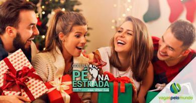 chegada do Natal