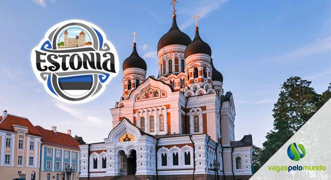 cota de imigração para Estônia