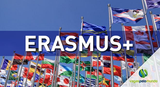 Programa Erasmus expandido