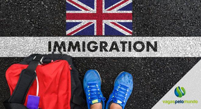 sistema de imigracao Reino Unido