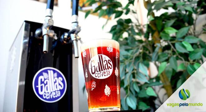 Cerveja em Portugal