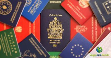 passaportes mais poderosos do mundo em 2021