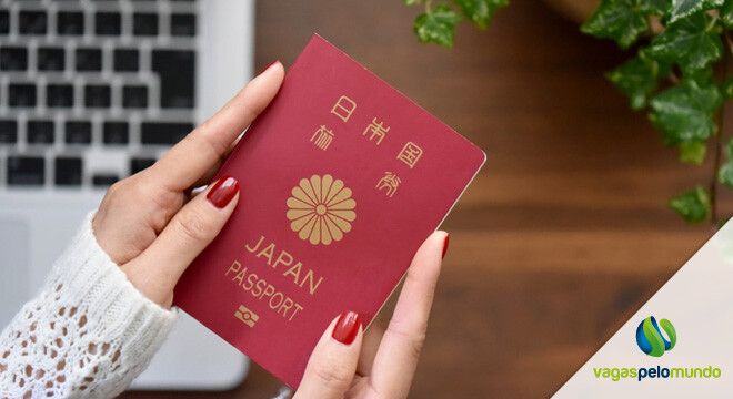 passaportes poderosos