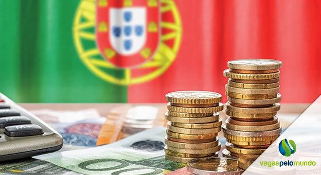 Visto Gold Portugal