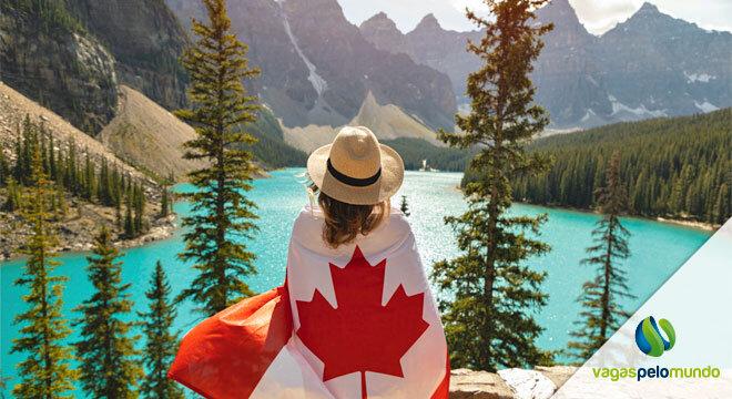 conseguir emprego no Canadá