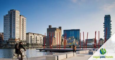 empresas contratando na Irlanda