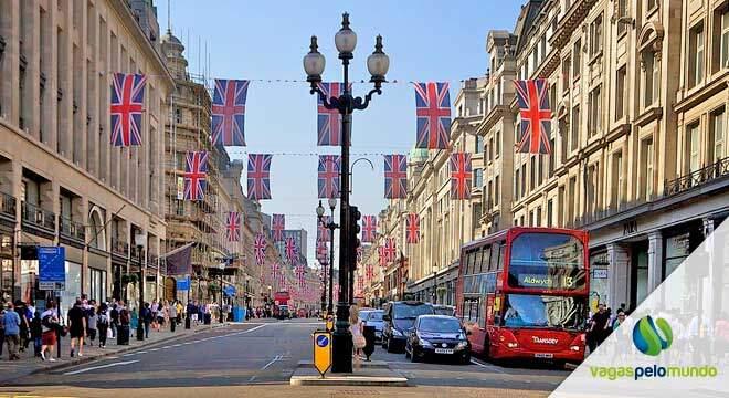 exodo Londres