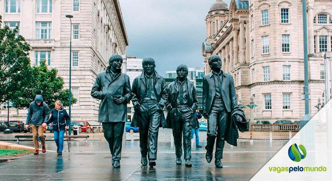 permissão de trabalho na União Europeia artistas britânicos