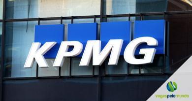 vagas na KPMG