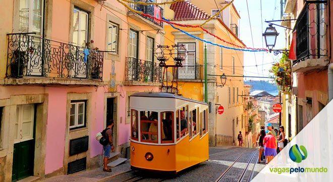 vagas censo de 2021 em Portugal