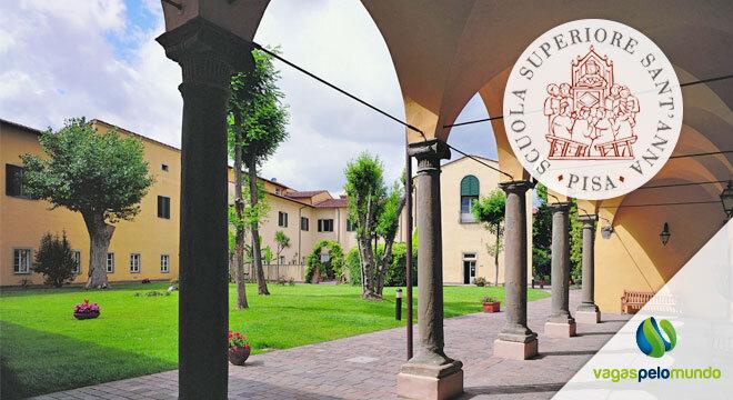 Bolsas de Doutorado na Itália