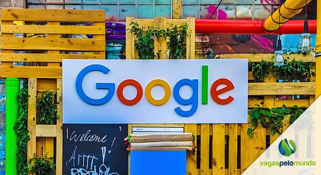 Emprego no Google