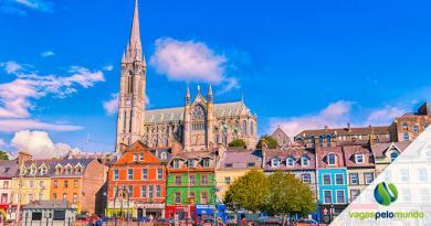 empresas na Irlanda
