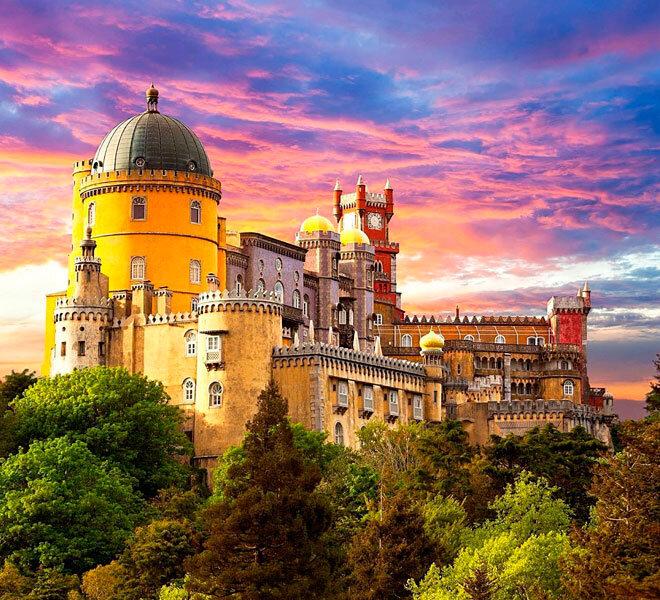 Portugal destino turístico
