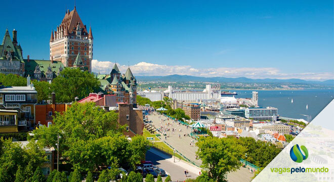 programas de imigração no Canadá