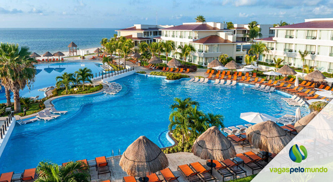 TAP Portugal comeca a voar para Cancun