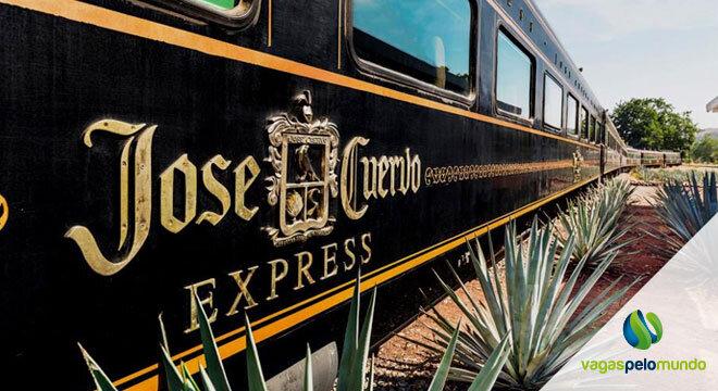 Trem Jose Cuervo